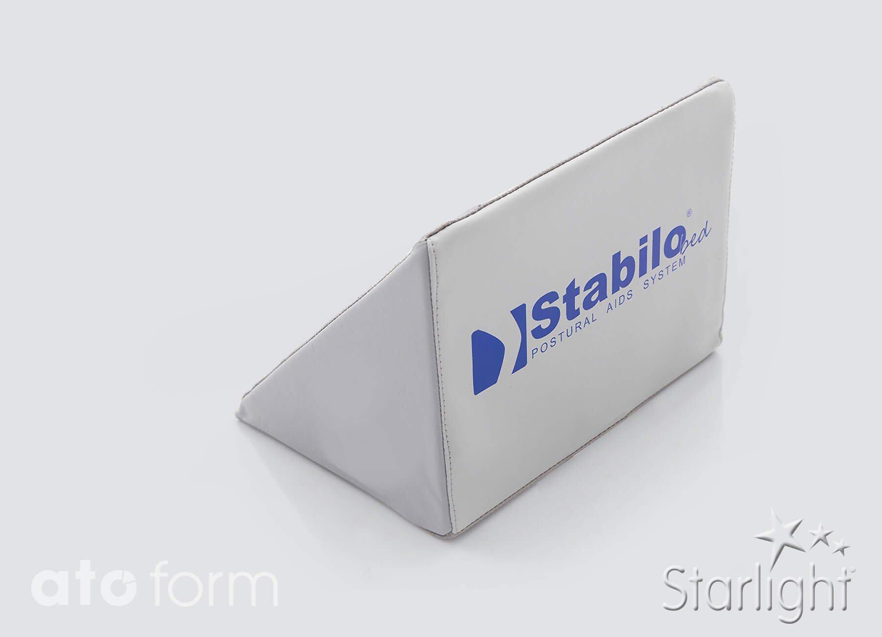 STABILObed® Lagerungskeil mit selbsthaftender Funktion