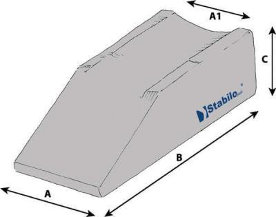 Technische Daten Stabilo Braunschiene