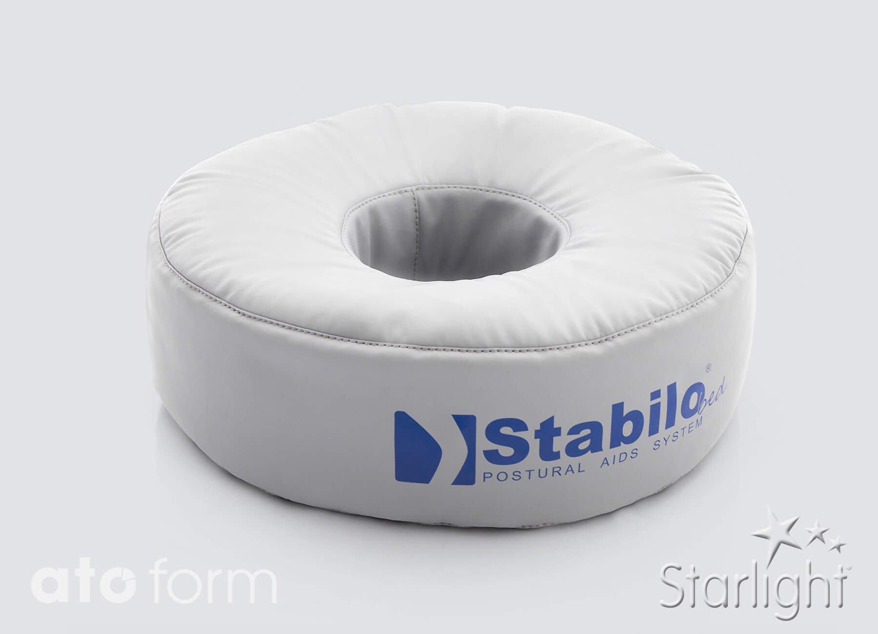 StabiloBed® Antidekubitus-Ringkissen