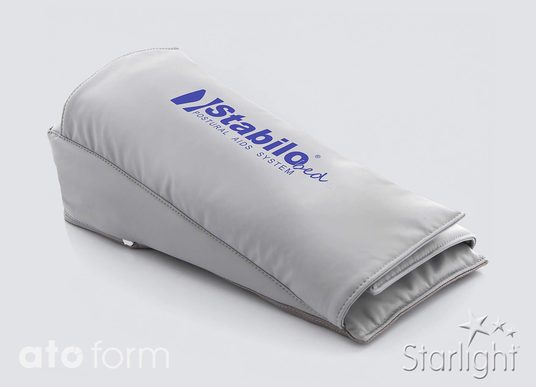 StabiloBed Armstabilisierung mit Sicherung