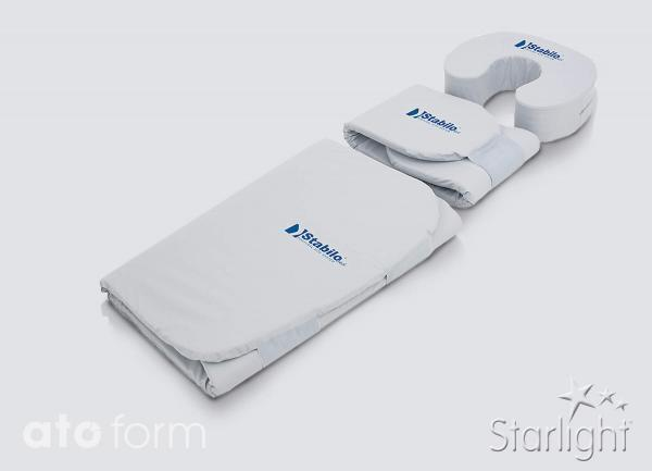 StabiloBed® Immobilisator für Kinder
