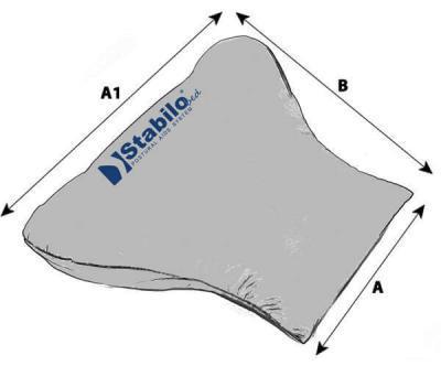 Technische Daten StabiloBed® Kopfkissen