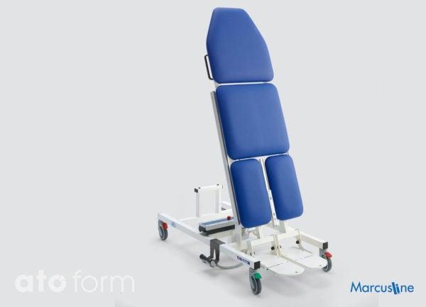TiltTable MarcusLine für statische Übungen in der Bauchlage