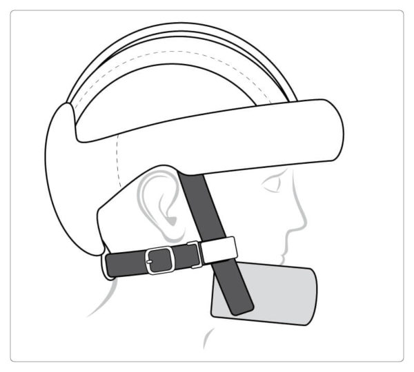 Starlight® Protect Plus with chin protection