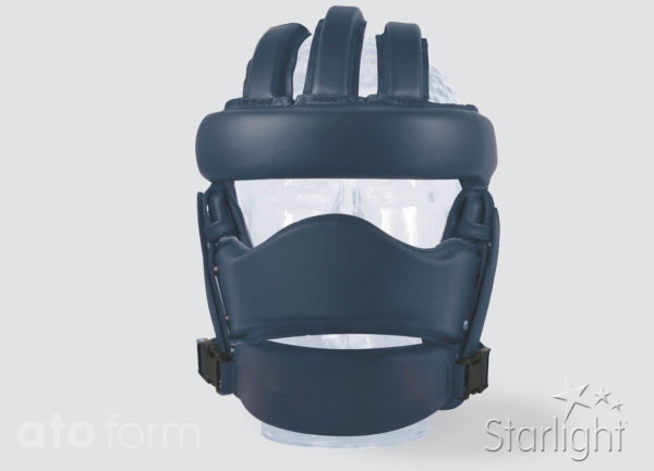 Starlight Protect Plus with Xtra face protection
