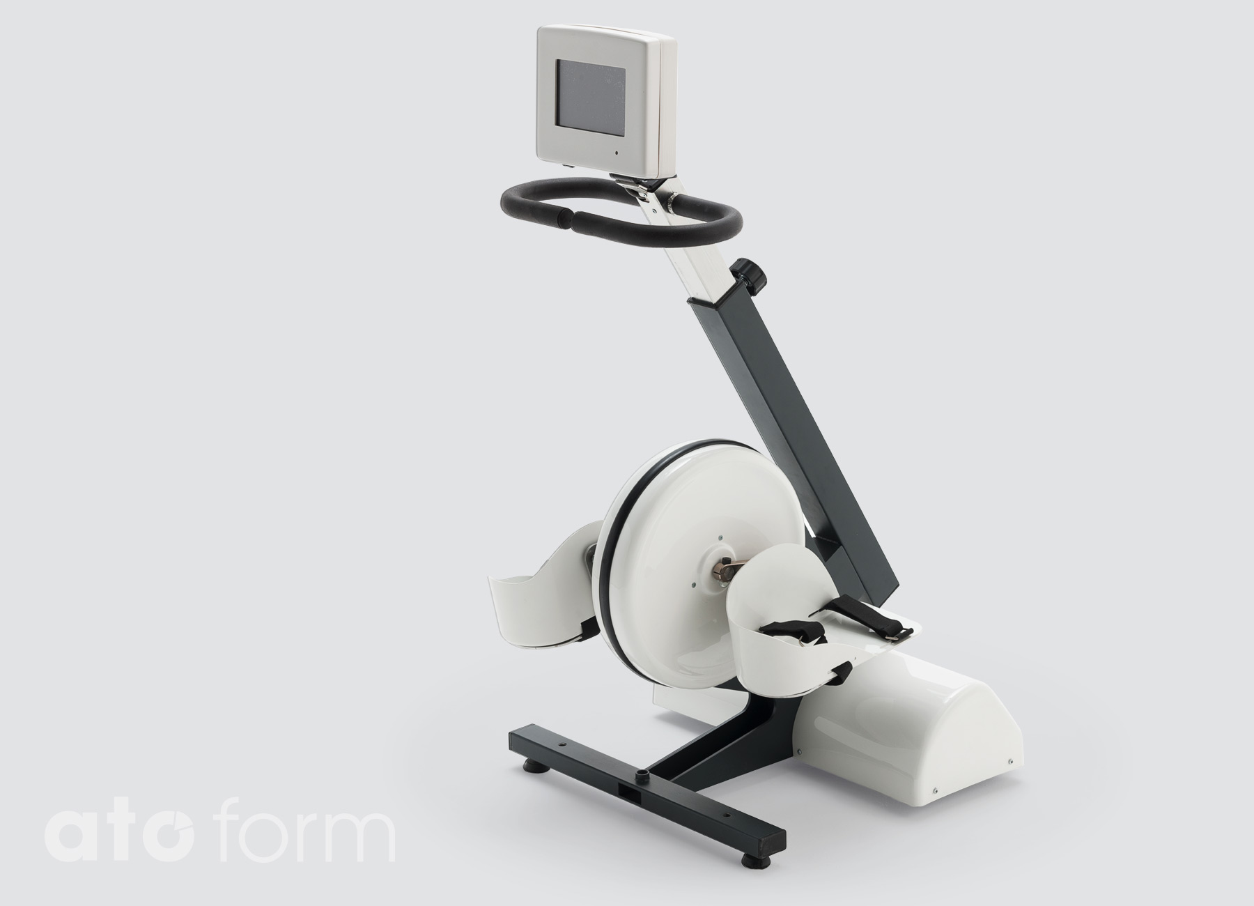 MotoLife Basic Ergometer für Beintraining
