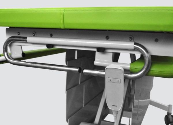 MobiCare practical paper roll holder