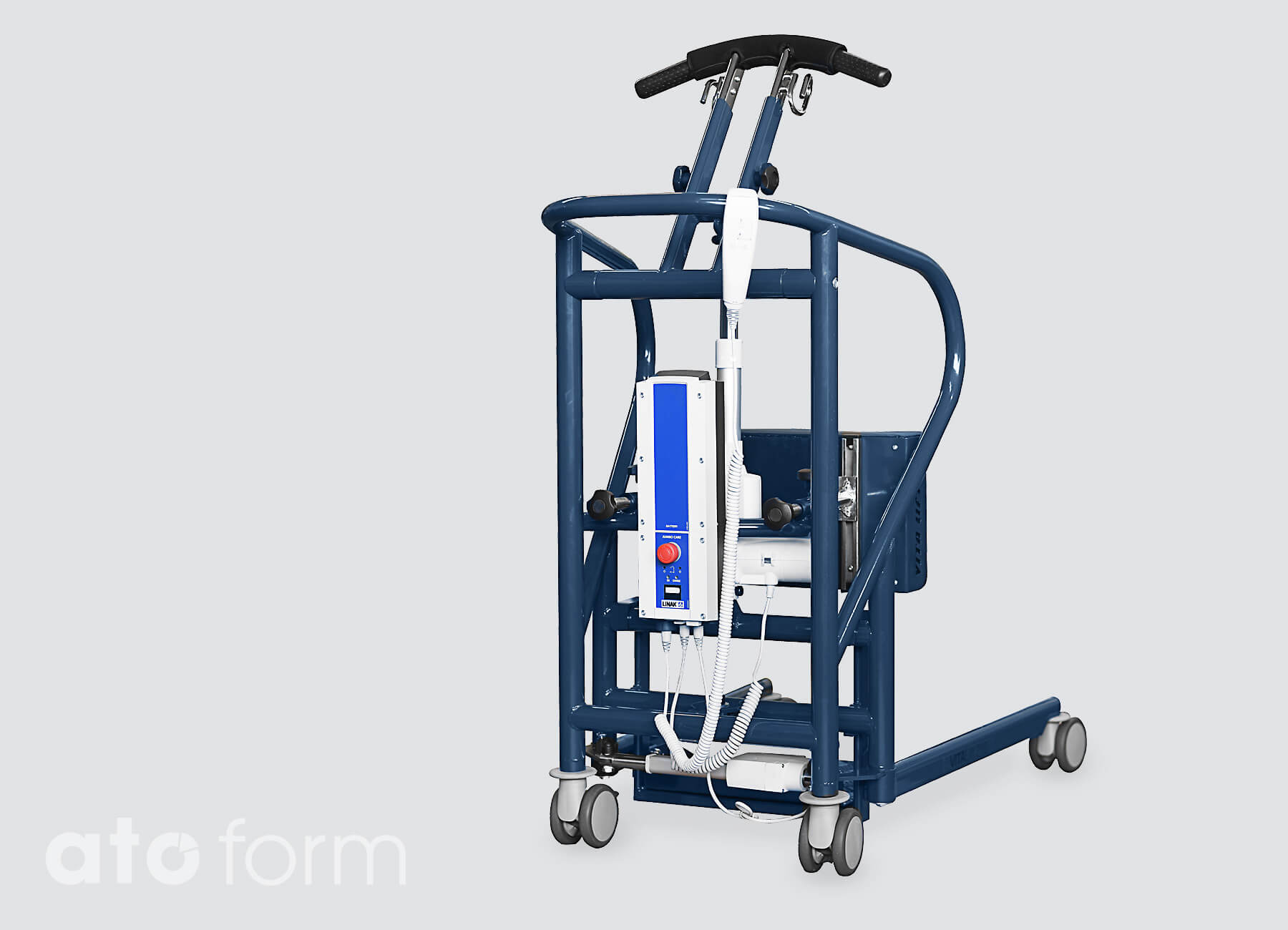 Stand-up and transfer aid Vita-Lift®210