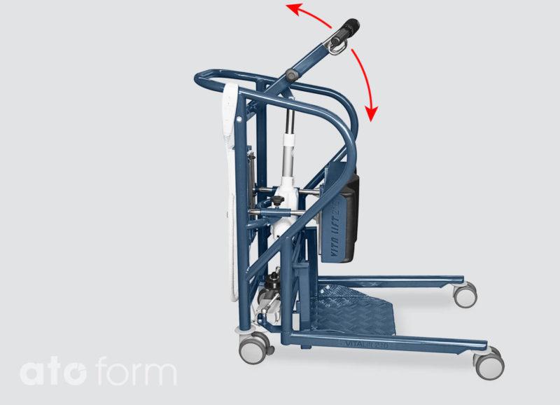 Vita-Lift®210 lifting arm