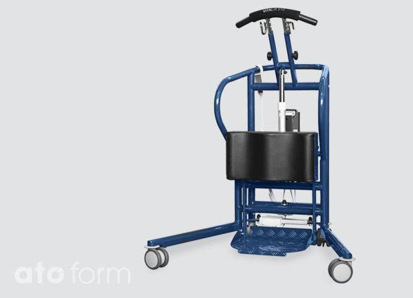 Vita-Lift210 Breitenverstellung Fahrgestell