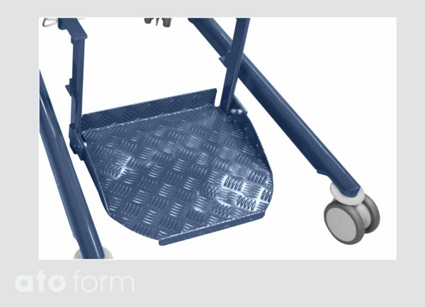 Vita-Lift®210 removable footplate