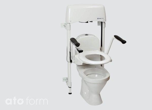 Toiletten-Sitz-Lift für die Wandmontage