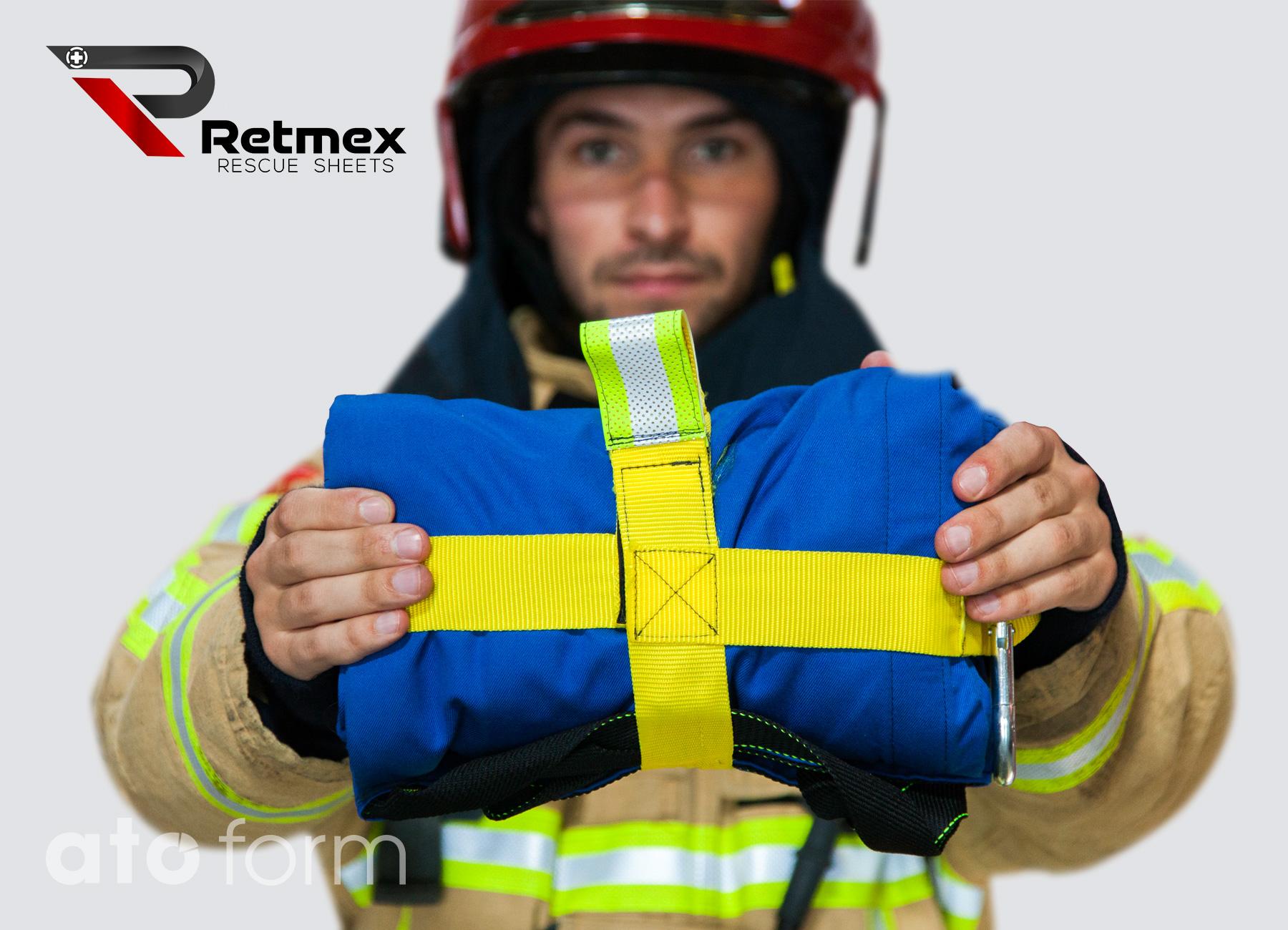 Retmex Nomex® kleines Packmaß