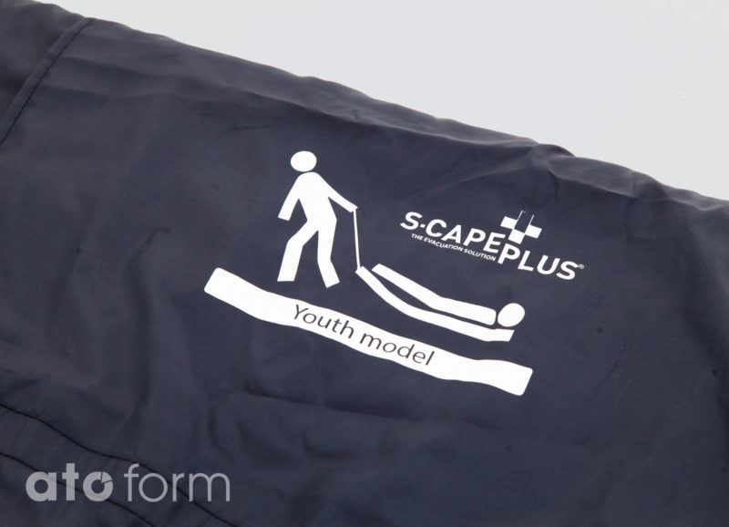 S-CapePlus - Jugendmodell
