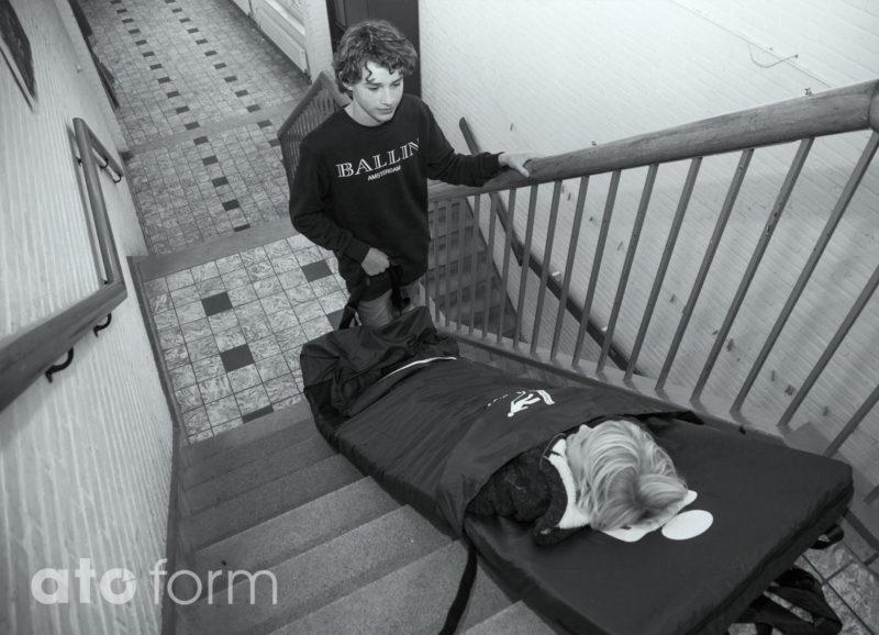 S-CapePlus - Jugendmodell Übung in der Schule