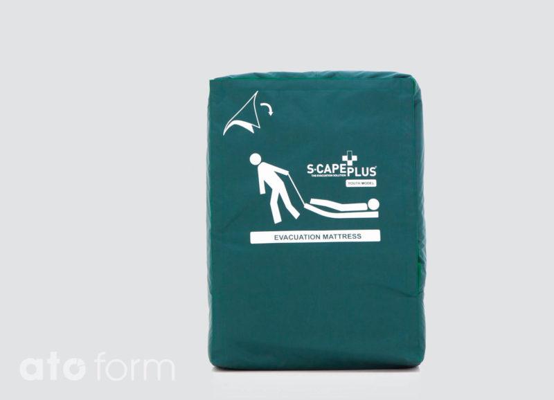 Feuerfeste Wandtasche