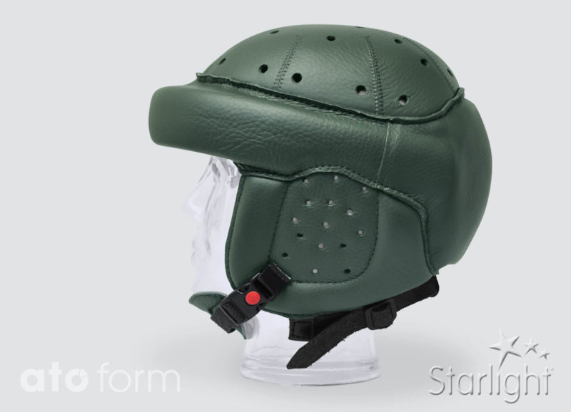 Starlight® Protect Plus with ear protection and closed top