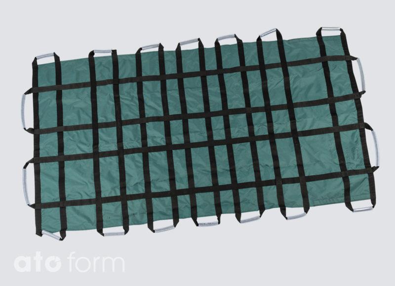 Retmex Bariatric verstärkte Rückseite
