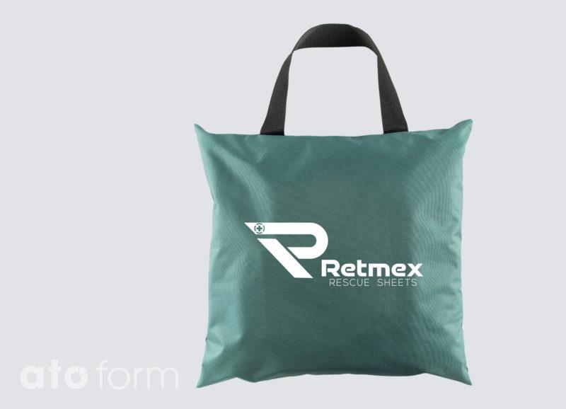 Retmex Bariatric Transporttasche