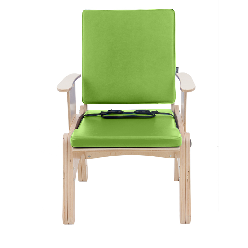 Kidoo Farbe green Front