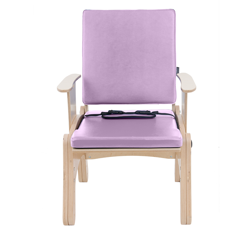 Kidoo Farbe lilac Front