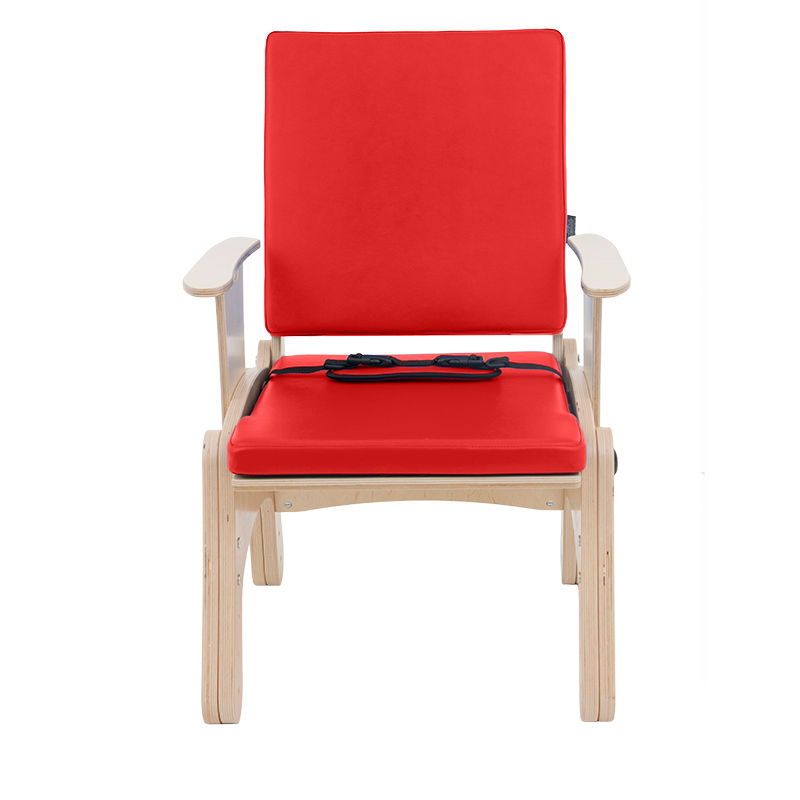 Kidoo Farbe red Front