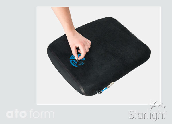 BodyMap Service Ventil